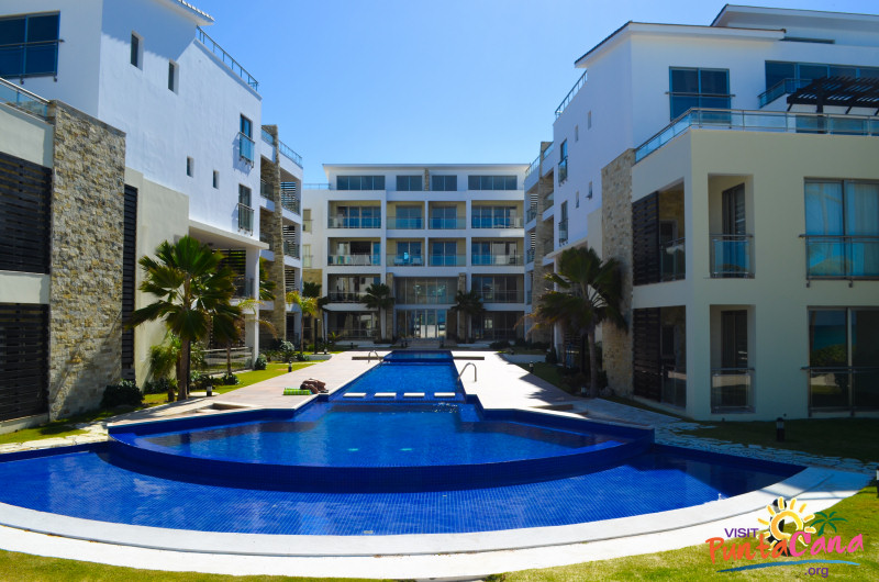 Los Corales-accommodations