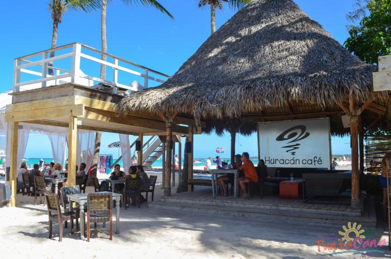 Los Corales-cafe