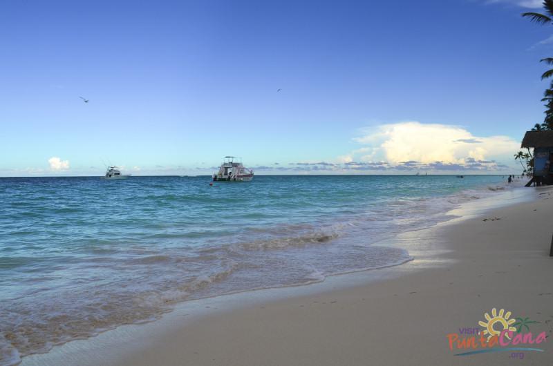 Playa El Cortecito-beach