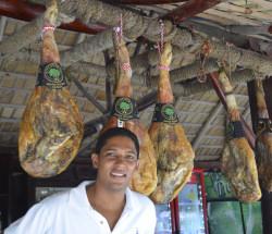 Playa El Cortecito-butcher