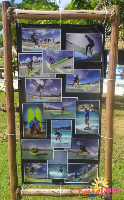 Punta Cana Surfing Adventure-pictures