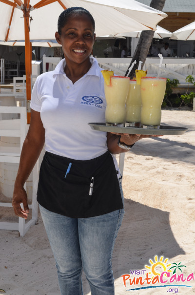 marina caribe-staff