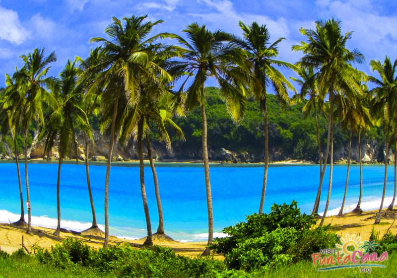 Playa El Macao